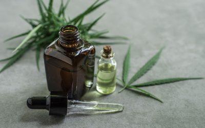 CBD Oil for Arthritis Pain