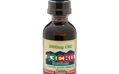 What You Should Know If You're New To CBD Tincture