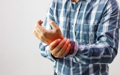 How People are Using CBD for Arthritis & Joint Pain