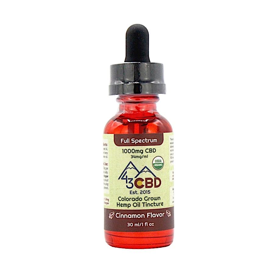 organic cbd oil usda