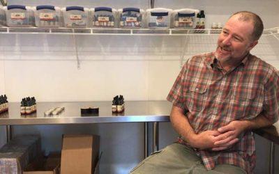 43 CBD Interview – Co-Owner Dontje Hildebrand