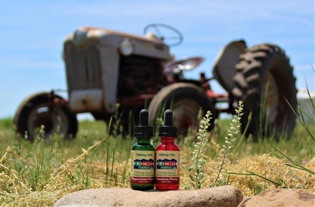 farming southwest colorado cbd