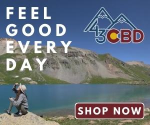 43 CBD Solutions