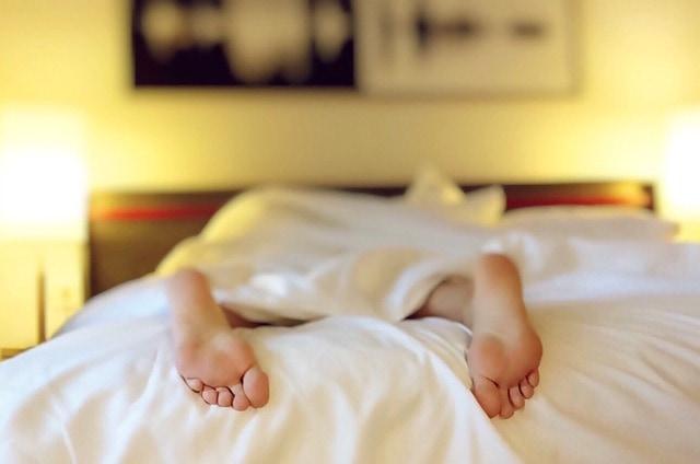 CBD for sleeping disorders