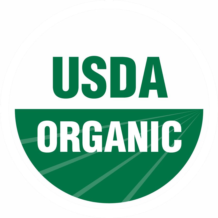 usda organic cbd