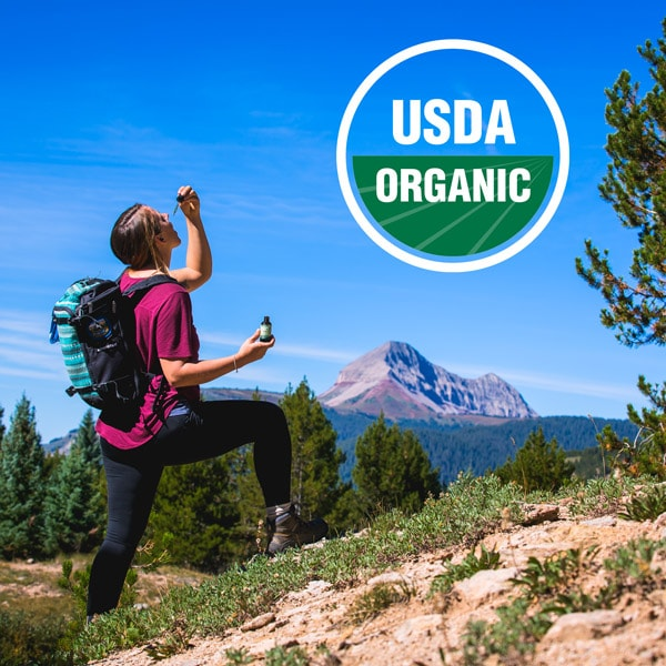 usda organic cbd oil